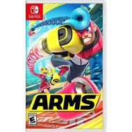 Arms Nintendo Switch Fighting - EE716102