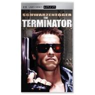 The Terminator Movie UMD For PSP - EE716113