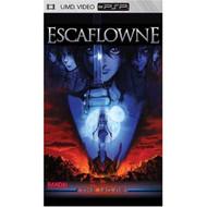 Escaflowne: The Movie UMD For PSP - EE716122