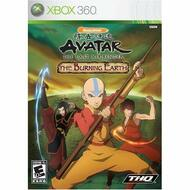Avatar: The Burning Earth For Xbox 360 - EE716158