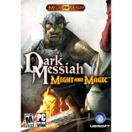Dark Messiah Of Might And Magic Elements For Xbox 360 RPG - EE716161