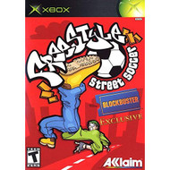 Freestyle Street Soccer For Xbox Original - EE716165