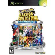 Capcom Classics Collection Volume 2 For Xbox Original - EE716174