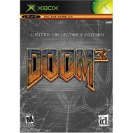 Doom 3 Limited Edition Xbox For Xbox Original - EE626483