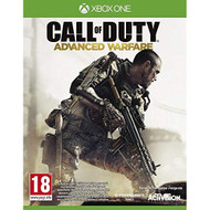 Call Of Duty Advanced Warfare For Xbox One COD Shooter - EE716196