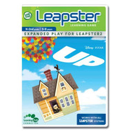 Leapfrog Leapster Learning Game Up Software For Leap Frog - EE716204