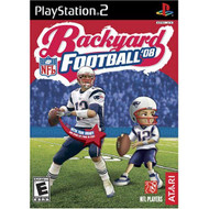 Backyard Football For PlayStation 2 PS2 With Manual and Case - DD637709