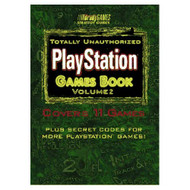 PlayStation Games Guide Volume 2 Bradygames Vol 2 Strategy - EE716217