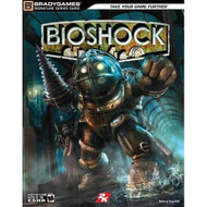 Bioshock Signature Series Guide Bradygames Signature Guides Strategy - EE716233