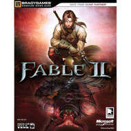Fable II Signature Series Guide Strategy Guide - EE716245