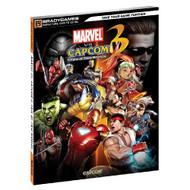 Marvel Vs Capcom 3 Signature Series Guide Signature Series Guides - EE716244