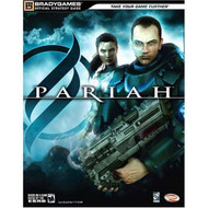 Pariahtm Official Strategy Guide Brady Games - EE716242