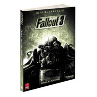 Fallout 3: Prima Official Game Guide Covers All Platforms Strategy - EE716247