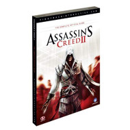 Assassin's Creed II: The Complete Official Guide Strategy Guide - EE716249
