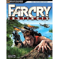 Far Crytm Instincts Official Strategy Guide Bradygames Official - EE716254