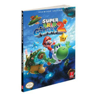 Super Mario Galaxy 2: Prima Official Game Guide Prima Official Game - EE716256