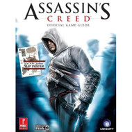 Assassin's Creed: Prima Official Game Guide E - EE716253