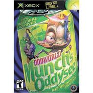 Oddworld: Munch's Oddysee Xbox For Xbox Original - EE716258