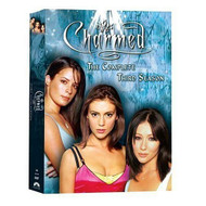 Charmed The Complete Third Season - EE716285
