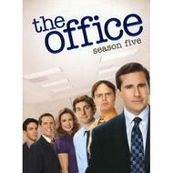 The Office: Season 5 - EE716294