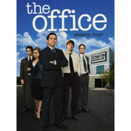 The Office: Season 4 On DVD With Steve Carell - EE716309