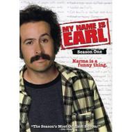 My Name Is Earl: Season 1 On DVD With Jason Lee - EE716325