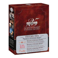 Academy Award Winning Movies Volume I Chicago/frida/life Is Beautiful - EE716330