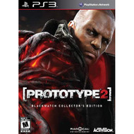 Prototype 2 Blackwatch Edition For PlayStation 3 PS3 - EE716361