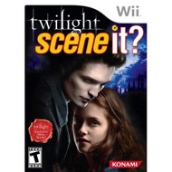 Scene It? Twilight For Wii And Wii U Trivia - EE716367