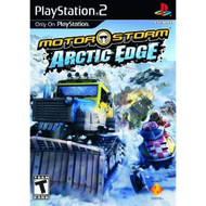 Motorstorm: Arctic Edge For PlayStation 2 PS2 Racing With Manual and - EE716397