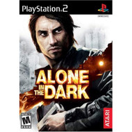 Alone In The Dark For PlayStation 2 PS2 - EE716402