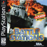 Battlestations PlayStation For PlayStation 1 PS1 - EE716553