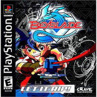 Beyblade For PlayStation 1 PS1 - EE716555