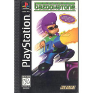 Johnny Bazookatone For PlayStation 1 PS1 - EE716559