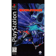 Novastorm PlayStation For PlayStation 1 PS1 - EE716564