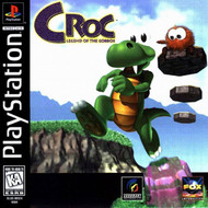 Croc: Legend Of The Gobbos For PlayStation 1 PS1 - EE639875