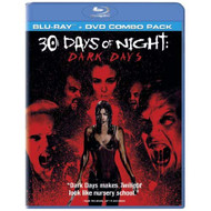 30 Days Of Night: Dark Days Two-Disc Blu-Ray/dvd Combo On Blu-Ray With - EE716605
