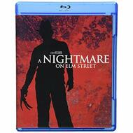 A Nightmare On Elm Street Blu-Ray On Blu-Ray With John Saxon Horror - EE716617