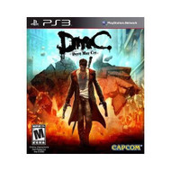 Devil May Cry PS3 For PlayStation 3 - EE554897