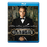 The Great Gatsby Blu-Ray On Blu-Ray With Leonardo Dicaprio Drama - EE716645
