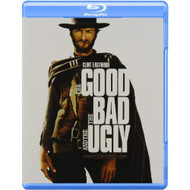 The Good The Bad And The Ugly Blu-Ray On Blu-Ray With Eli Wallach - EE716648