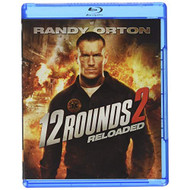 12 Rounds 2: Reloaded On Blu-Ray With Tom Stevens - EE716666