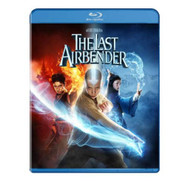 The Last Airbender Single Disc Blu-Ray On Blu-Ray With Noah Ringer - EE716722