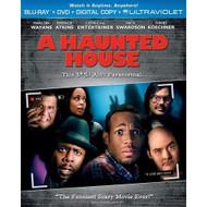 A Haunted House Blu-Ray On Blu-Ray With Marlon Wayans - EE716736