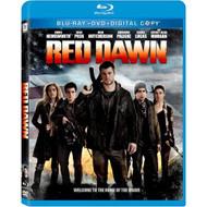 Red Dawn Blu-Ray/dvd Combo On Blu-Ray With Chris Hemsworth - EE716754