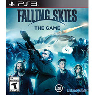 Falling Skies: The Game For PlayStation 3 PS3 - EE716769