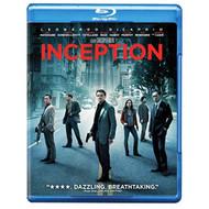 Inception Blu-Ray On Blu-Ray With Leonardo Dicaprio - EE716816