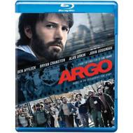 Argo Blu-Ray On Blu-Ray With Ben Affleck - EE716828