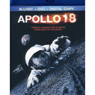 Apollo 18 Blu-Ray On Blu-Ray - EE716824