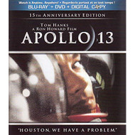 Apollo 13 Blu-Ray On Blu-Ray With Tom Hanks - EE716843